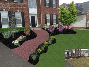 Landscape Installation & Design